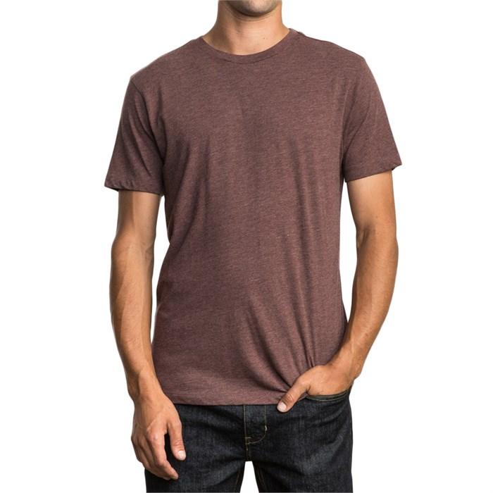 RVCA - Solo Label T-Shirt