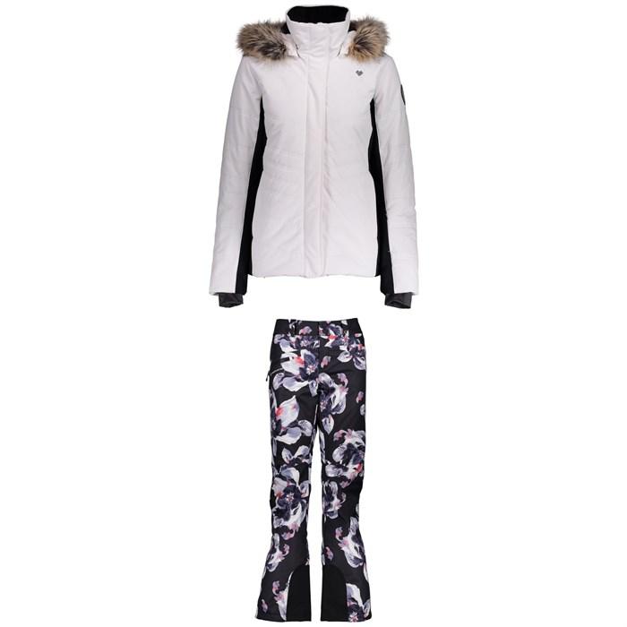 Obermeyer - Tuscany II Jacket - Women's + Malta Pants - Women's