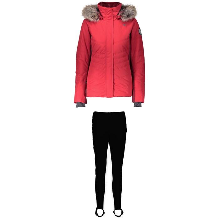 Obermeyer - Tuscany II Jacket - Women's + Jinks ITB Pants - Women's