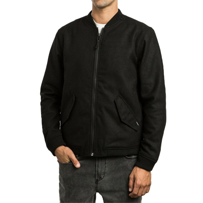 RVCA - Collective Bomber Jacket