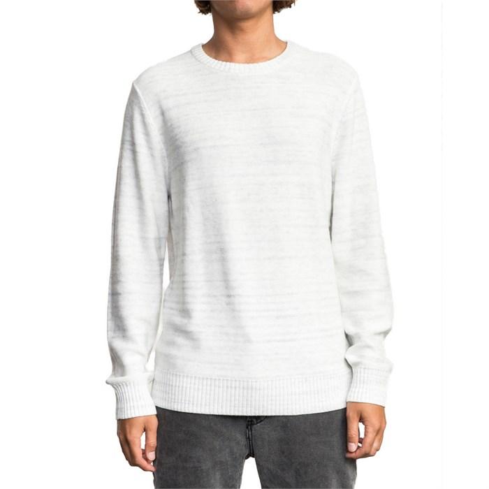 RVCA - Man Up Crew Sweater