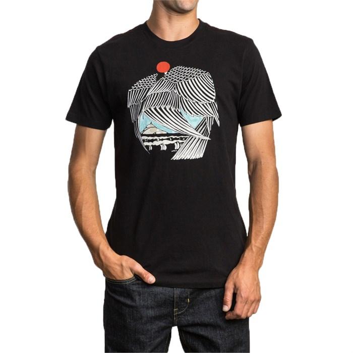 RVCA - Alex Matus T-Shirt