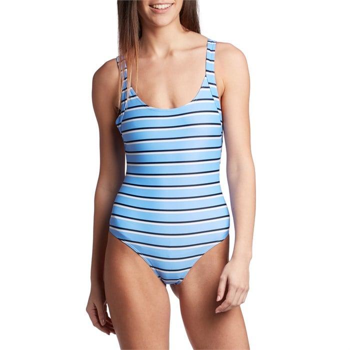 Sisstrevolution - Get In Line One-Piece Swimsuit - Women's