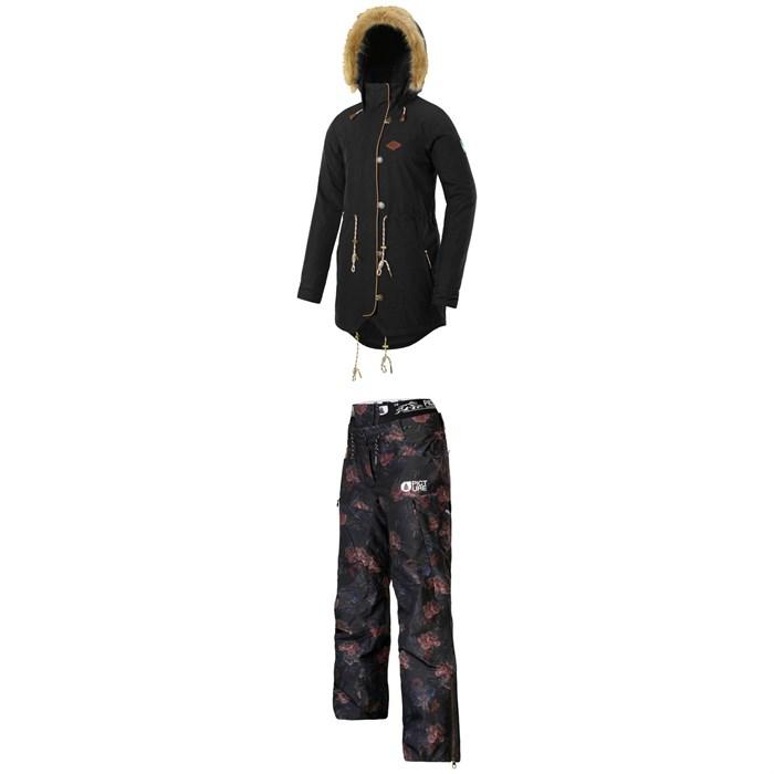 Picture Organic - Katniss Jacket + Picture Organic Slany Pants - Women's