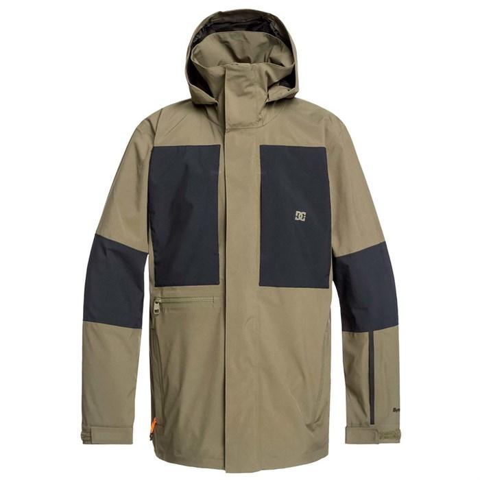 DC - Command Jacket