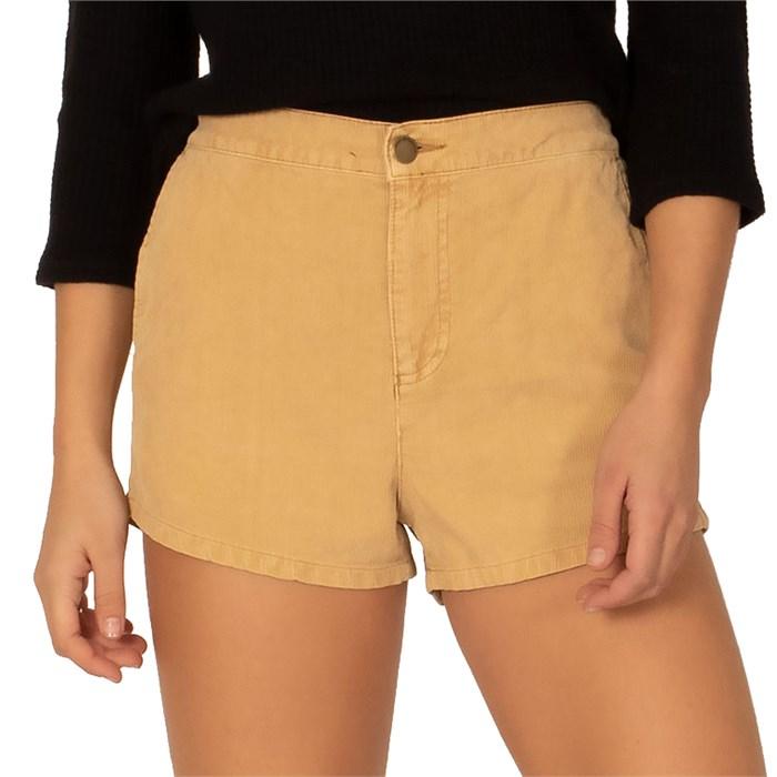 SISSTR - Hit The Cord Shorts - Women's