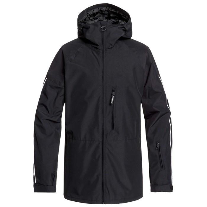 DC - Retrospect Jacket