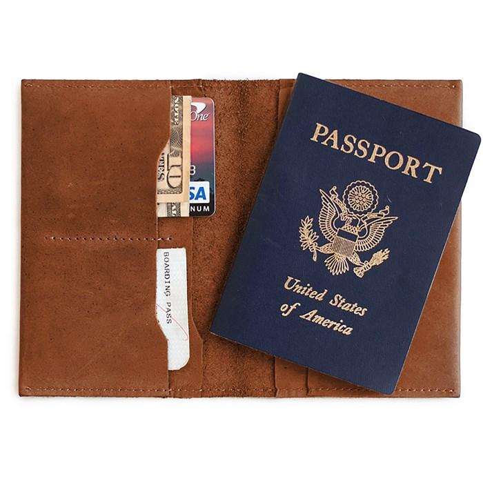 ABLE - Alem Passport Wallet