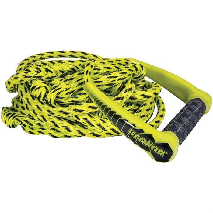 Proline - Team Neo Handle + 30 ft Surf Rope