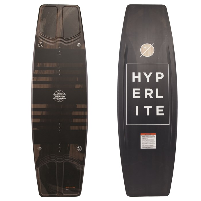 Hyperlite - Lunchtray Wakeboard 2019