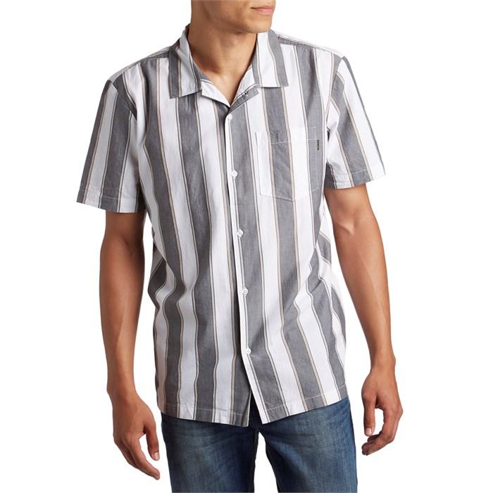 Dark Seas - Rosarito Short-Sleeve Shirt