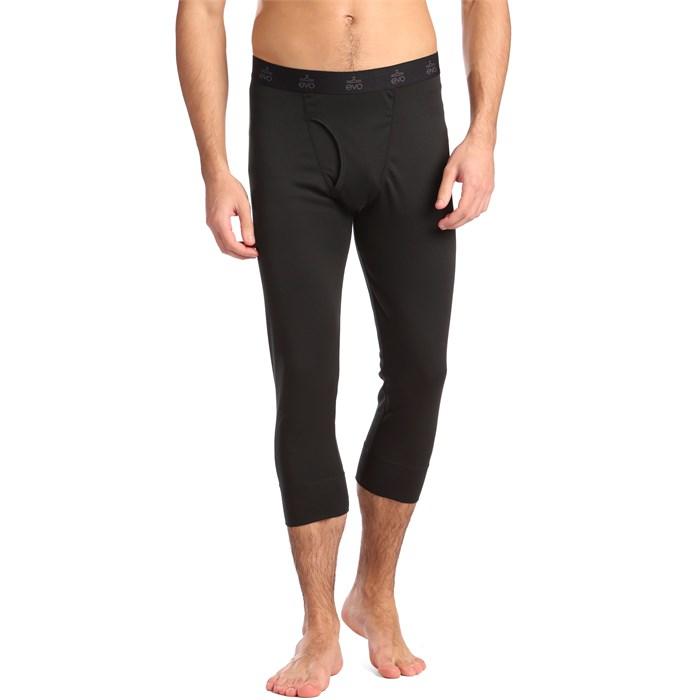 evo - Ridgetop Polartec® Midweight 3/4 Length Pants