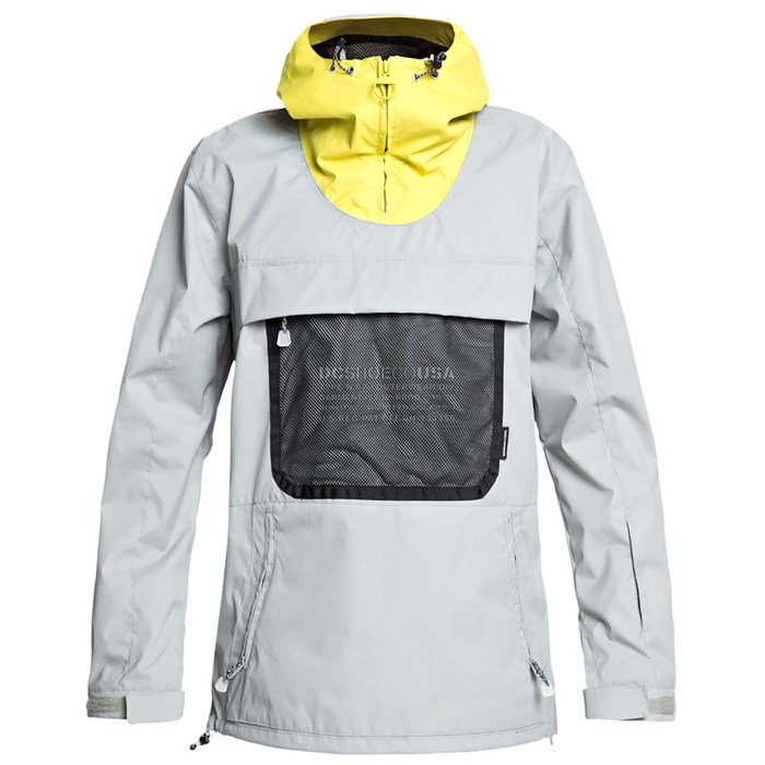 DC - ASAP Anorak Jacket