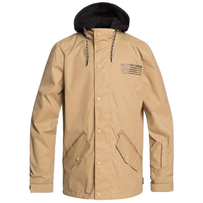 DC - Union Jacket