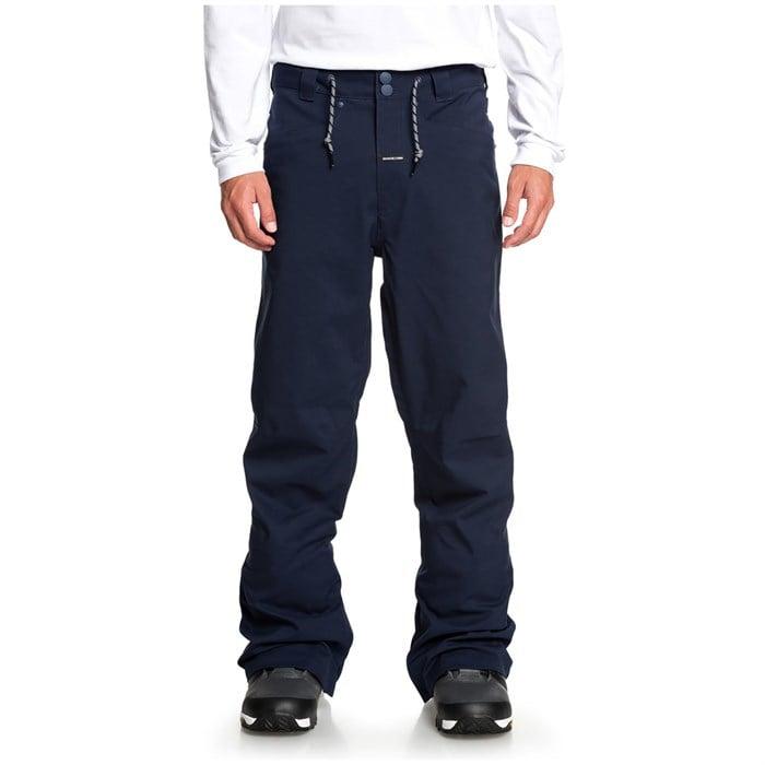 DC - Relay Pants