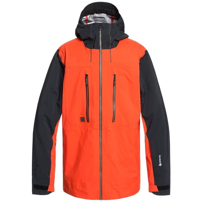Quiksilver - Mamatus 3L GORE-TEX Jacket