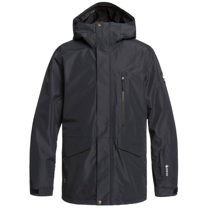 Quiksilver - Mission GORE-TEX 2L Jacket