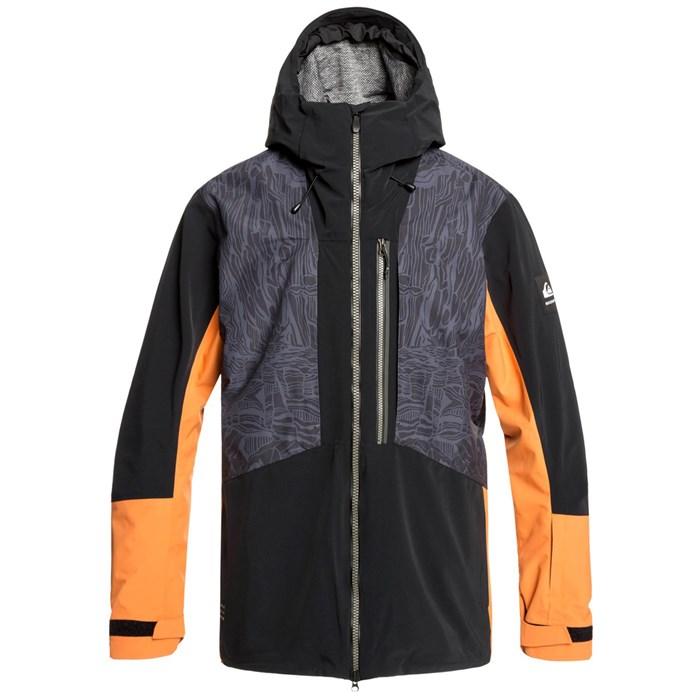 Quiksilver - TR Stretch Jacket