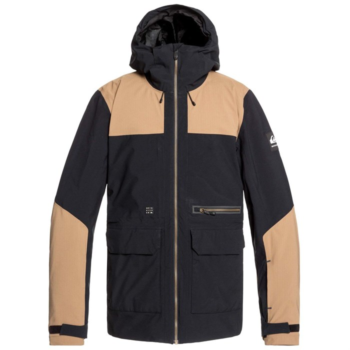 Quiksilver - Arrow Wood Jacket