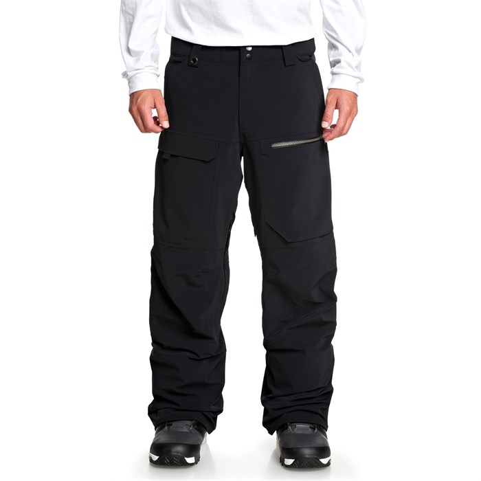 Quiksilver - TR Stretch Pants