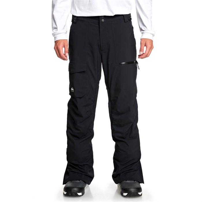 Quiksilver - Utility Pants