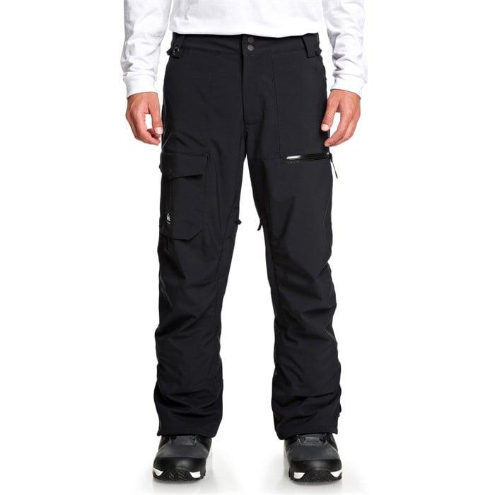Quiksilver - Utility Short Pants