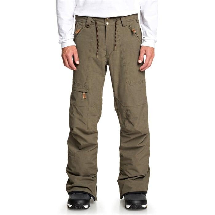 Quiksilver - Elmwood Pants