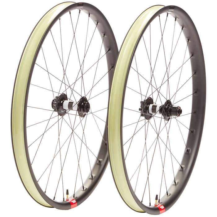 "Santa Cruz Bicycles - Reserve 37 27.5"" DT350 Boost Wheelset"