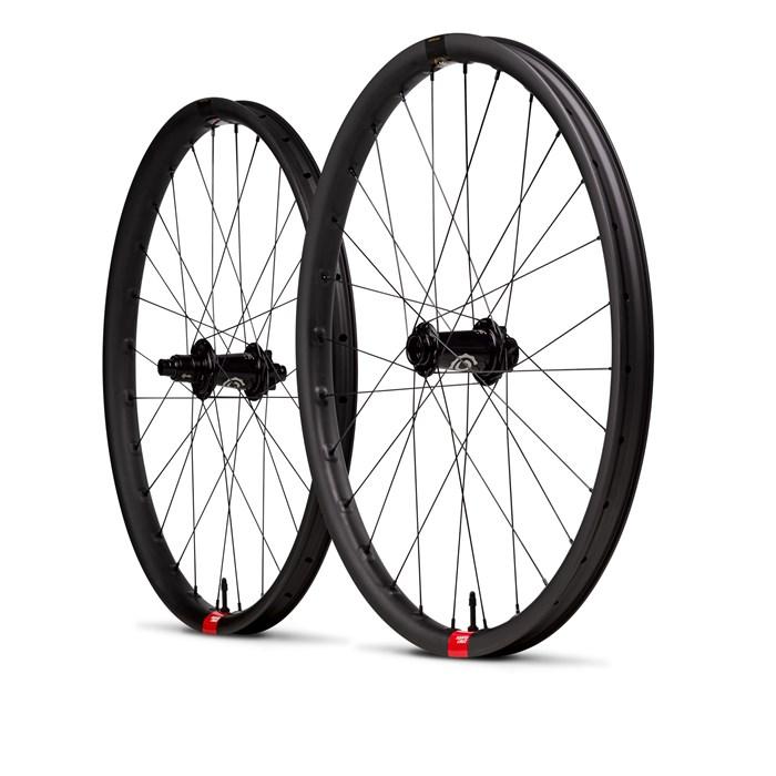 "Santa Cruz Bicycles - Reserve 37 27.5"" I9 Boost Wheelset"