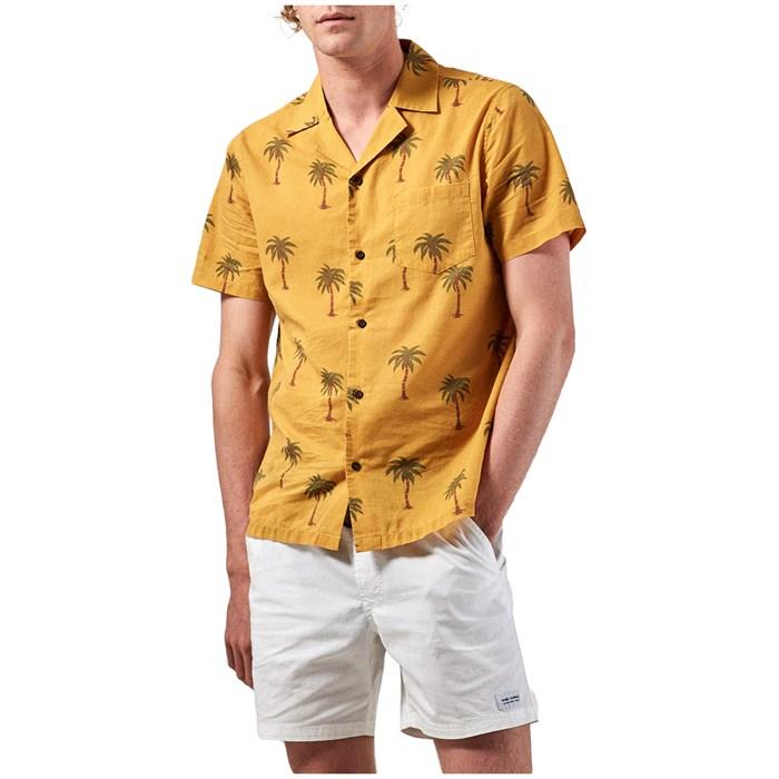 Banks - Palm Dreams Short-Sleeve Shirt