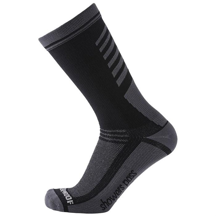 Showers Pass - Crosspoint Lightweight Waterproof Crew Socks
