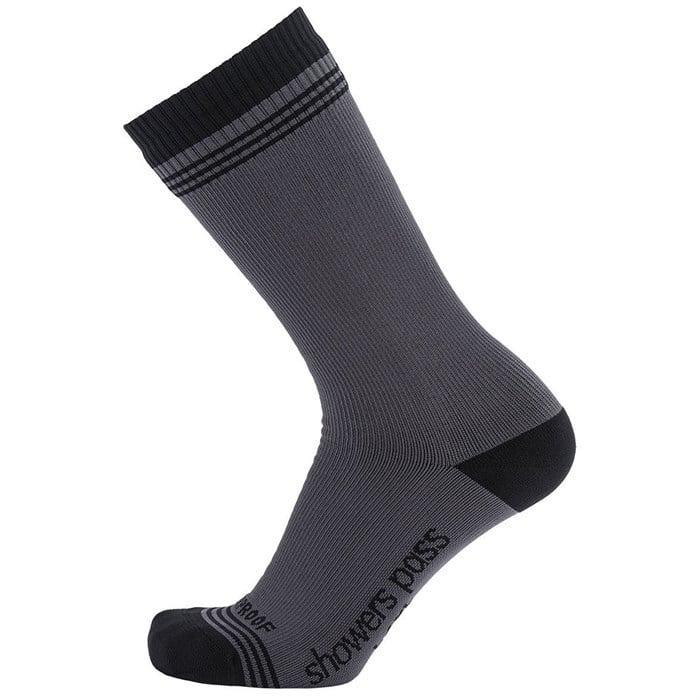 Showers Pass - Crosspoint Waterproof Wool Crew Socks