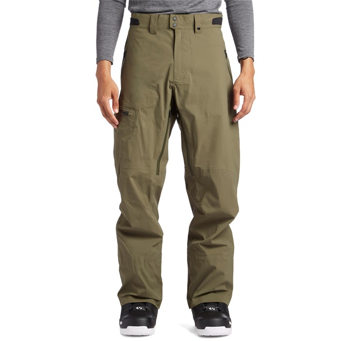 Oakley - Snow Shell 3L Pants
