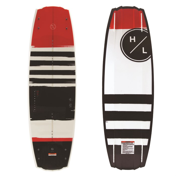 Hyperlite - Franchise Wakeboard 2019