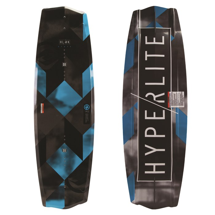 Wakeboards For Sale >> Hyperlite State 2 0 Wakeboard 2019