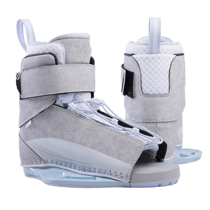 Hyperlite - Viva Wakeboard Bindings - Women's 2019