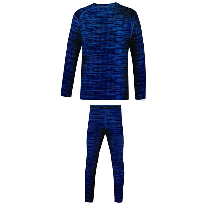 Terramar - Genesis Baselayer Top + Pants - Little Kids'