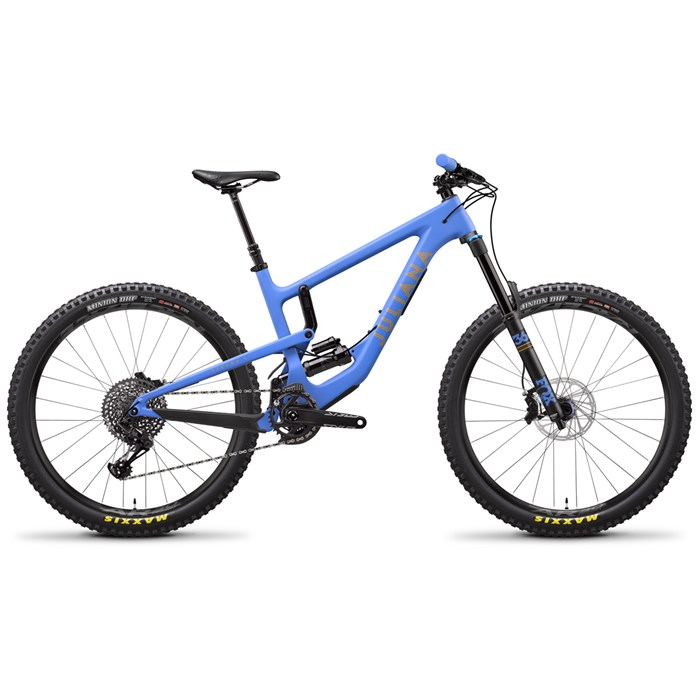 Juliana - Strega C S Complete Mountain Bike - Women's 2019