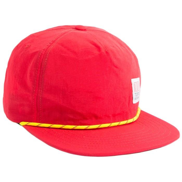 Topo Designs - Cord Cap