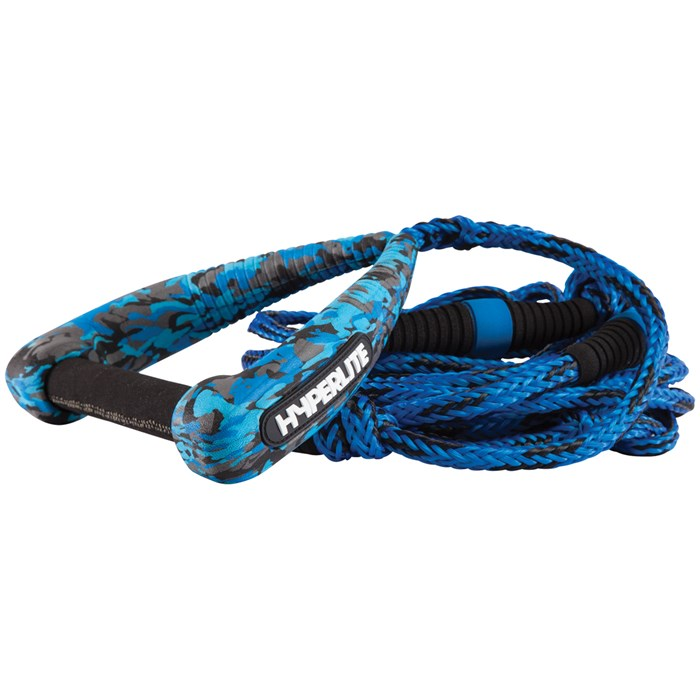 Hyperlite - 25 ft Riot Surf Rope w/ Handle