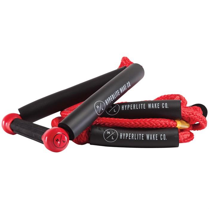 Hyperlite - 25 ft Surf Rope w/ Handle