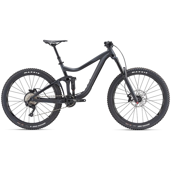 Giant - Reign 2 Complete Mountain Bike 2019