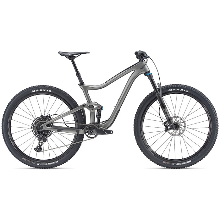 Giant - Trance Advanced Pro 29 2 Complete Mountain Bike 2019