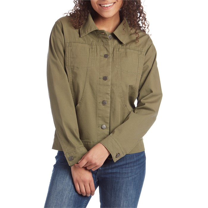 6f6ead17 Patagonia - Stand Up Jacket - Women's ...
