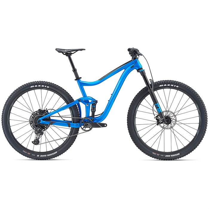 Giant - Trance 29 2 Complete Mountain Bike 2019