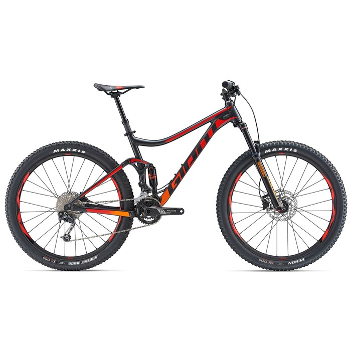 Giant - Stance 2 Complete Mountain Bike 2019