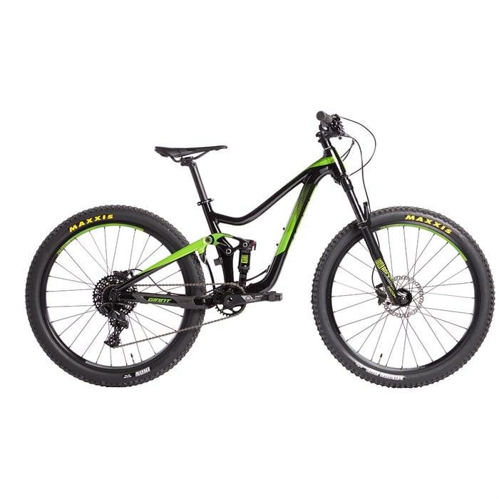 Giant - Trance Jr 26 Complete Mountain Bike - Kids' 2019