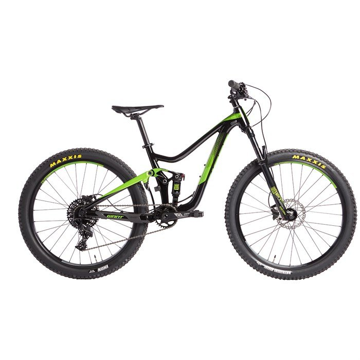 Giant - Trance Jr 26 Complete Mountain Bike - Kids' 2019