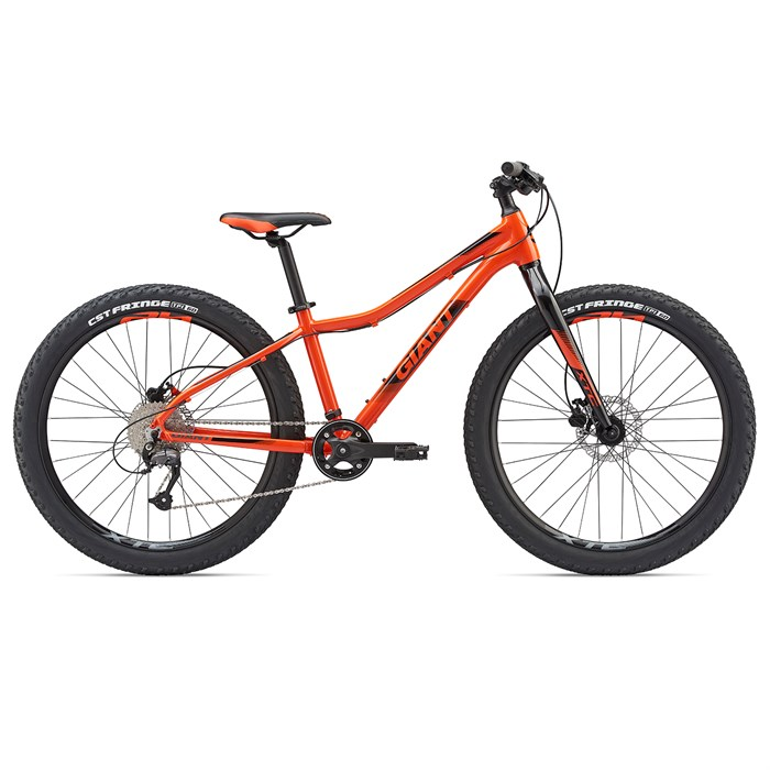 Giant - XTC Jr 26+ Complete Mountain Bike - Kids' 2019