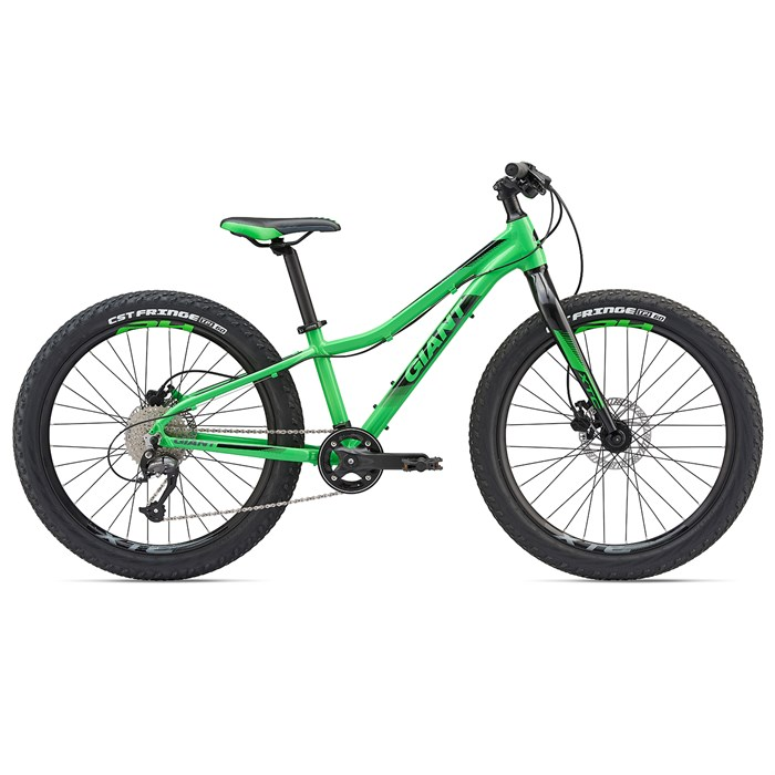 Giant - XTC Jr 24+ Complete Mountain Bike - Kids' 2019